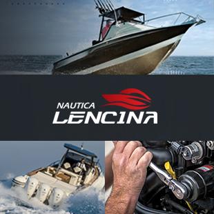 Nautica Lencina
