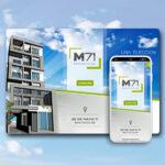 M71 Residencias