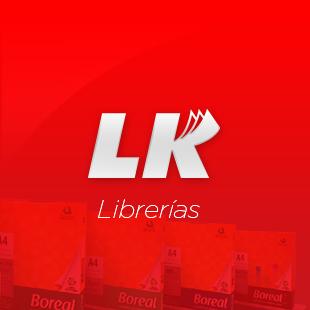 Librerias LK